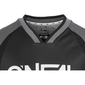 ONeal Element FR Long Sleeve Jersey Men Blocker black/gray